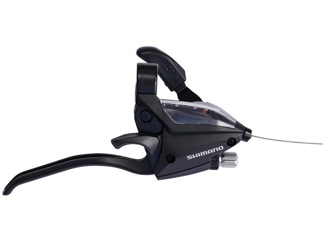 Shimano ST-EF500-4 Schalt-/Bremshebel HR 8-fach Schwarz